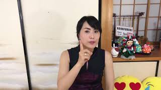 Let's learn a Japanese body language!
