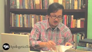 """JIL U-Belt Apologetics Today 