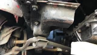Москвич 2141 Двигатель Audi 2.8