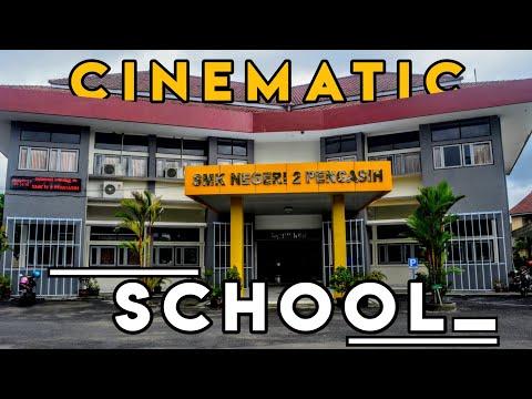 CINEMATIC SCHOOL VIDEO - SMK N 2 PENGASIH