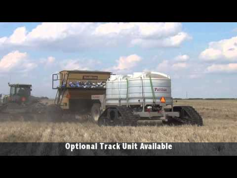 Pattison Liquid Systems - Liquid Fertilizer Application Equipment