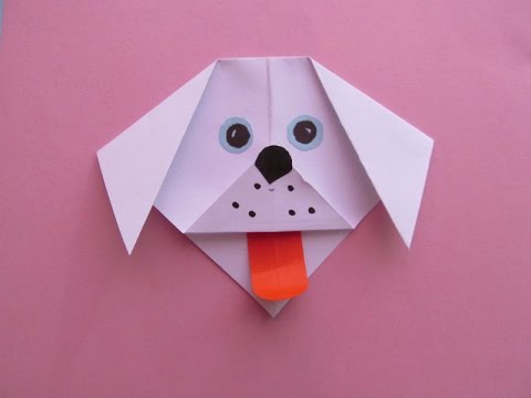 Оригами для 3 класса поэтапно