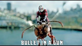 (Marvel) Ant-Man - Bullet In A Gun