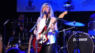 06-17-16 - Liz Phair live at the Metro Chicago - Lazy Dreamer