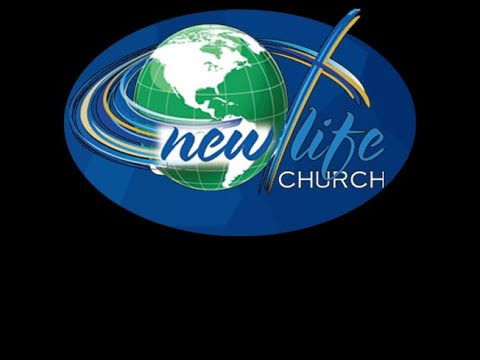New Life Church Ministries Sunday, January 10, 2021 Service