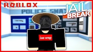 ⭐️Who Wants a Shout out? l Roblox l Playing Jailbreak Join The GGSquad!🤙🔥 🔴[Live]#274
