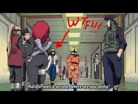 [WTF?!] What's Minato doing here? - YouTube