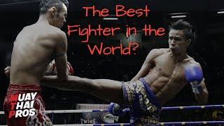 Is Superlek Kiatmoo9 the Best Muay Thai Fighter in the World? - Muay Thai Breakdowns