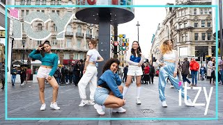 Baixar [KPOP IN PUBLIC CHALLENGE LONDON] ITZY (있지) - ICY (Dance Cover by CLIQUE)