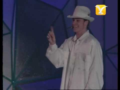 Backstreet Boys, All I Have To Give, Festival de Viña 1998