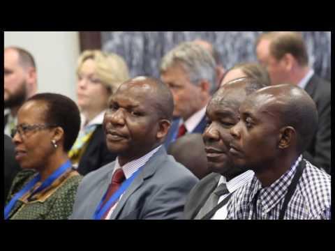 ZAMBIA, ZIMBABWE SEEK PARTNERS FOR BATOKA GORGE HDRO POWER PROJECT