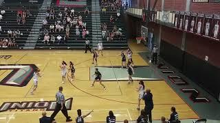 Girls basketball highlights: Union vs. Skyview, 4A/3A GSHL semifinals