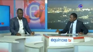 THE 6 PM NEWS EQUINOXE TV FRIDAY, MAY 18TH 2018