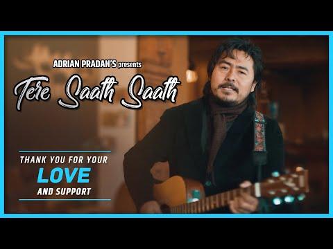 Adrian Pradhan -Tere Saath Saath