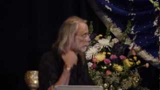2012 Conference Part 5 - Phillip Lindsay - Reconciling Esoteric Science with Exoteric Science