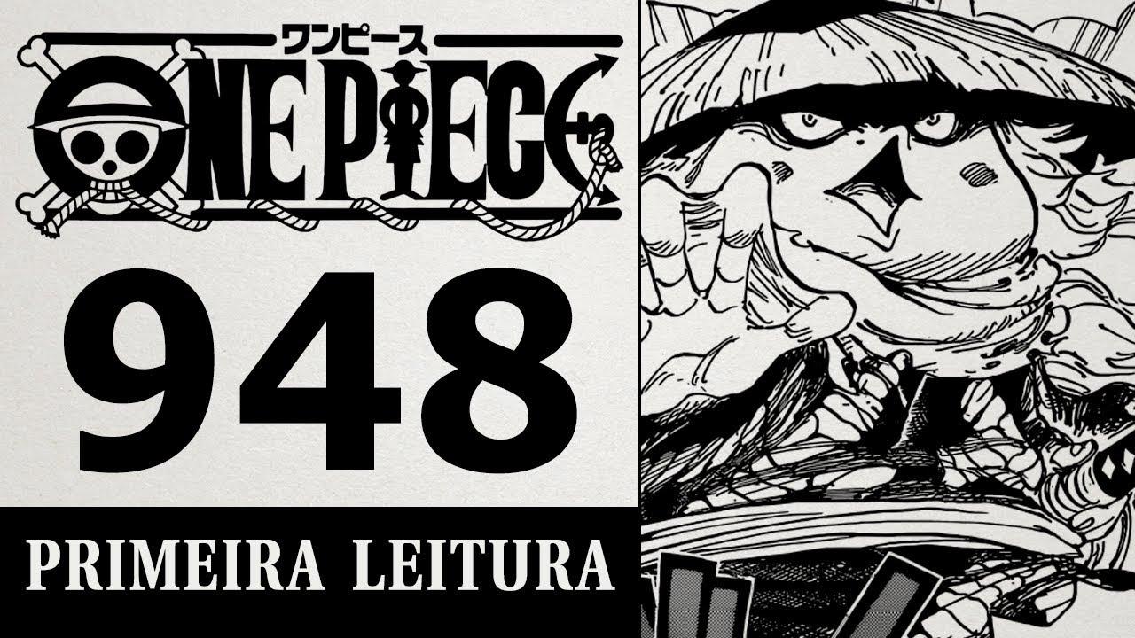 ONE PIECE 948   Kawamatsu Overpower (React) - YouTube