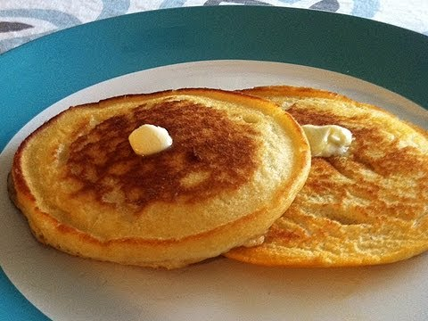 How to make pancakes with pancake mix aunt jemima youtube how to make pancakes with pancake mix aunt jemima ccuart Images