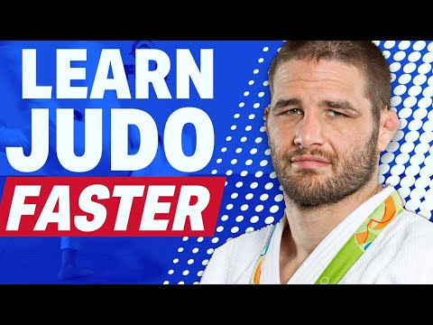 Simple Steps That Will Help You Learn Judo And Become A Better Judoka Faster And Easier!