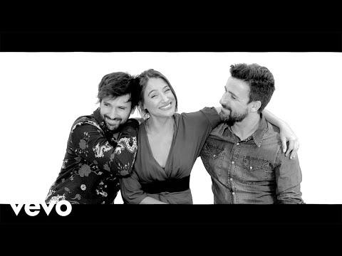 David Otero & Georgina & Funambulista - Aire
