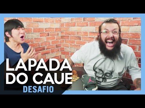 163/ DESCE A LETRA E A TRETA COM CAUÊ MOURA !