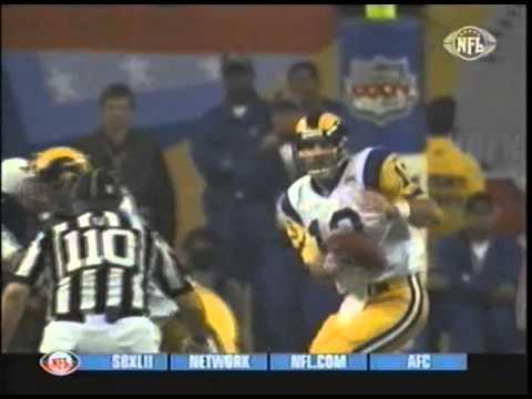 Super Bowl XXXIV 34 St. Louis 23   Tennessee 16