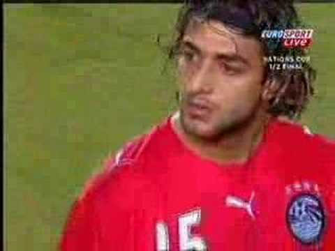 Mohamed Al-Garhy