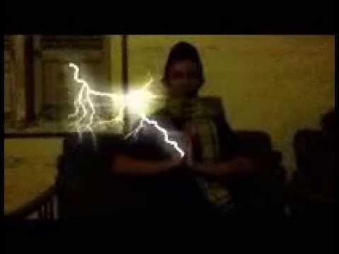 Jurus Pegang Petir Prabu Siliwangi (Kian Santang) - YouTube