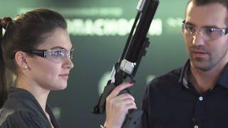 Пневматика без лицензии  Пистолеты  Гражданское оружие