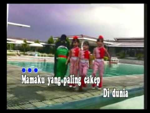 Christina - Yang Paling Cakep [Official Music Video]