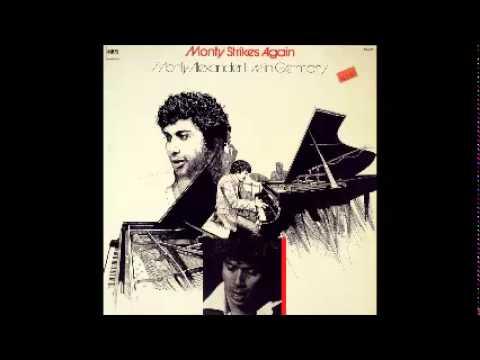Monty Alexander - Chameleon (1976)