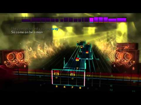 Rocksmith 2014 Edition - Disturbed Songs Pack Trailer [UK]