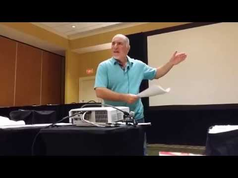 Joe Appleby @ Mikey's Fest 2015 on Hiring and Firing PART TWO