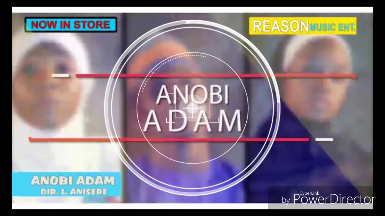 Download Anabi Adam by Hamad Abdraheem Irawo