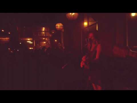 FeatHERwolf, Live Acoustic Set at Merchant (Madison, WI: 06/2017)