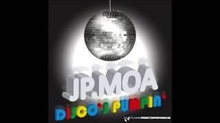 Jp.Moa - Disco