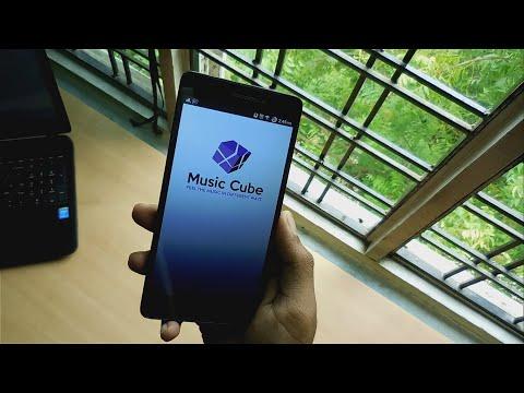 Music Cube  App Of The Week