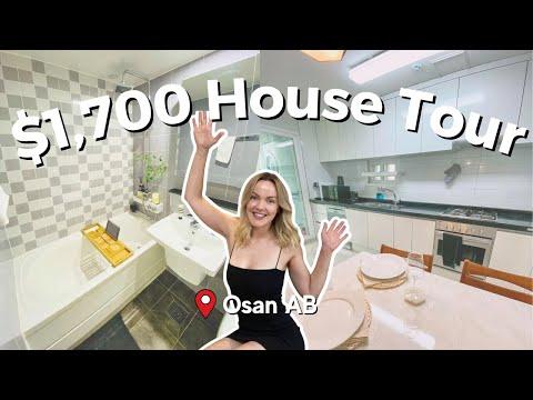 Korean House Tour