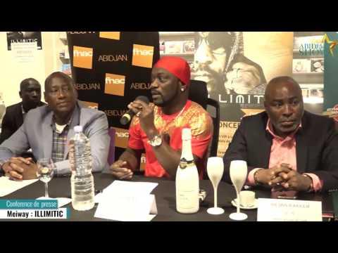 conference de presse partie 2