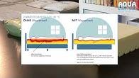 aqua comfort wasserbetten youtube. Black Bedroom Furniture Sets. Home Design Ideas