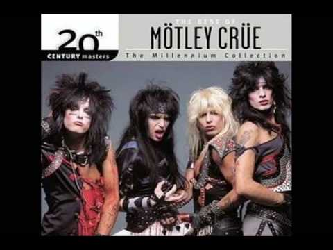 Mötley Crüe-Saints Of Los Angeles