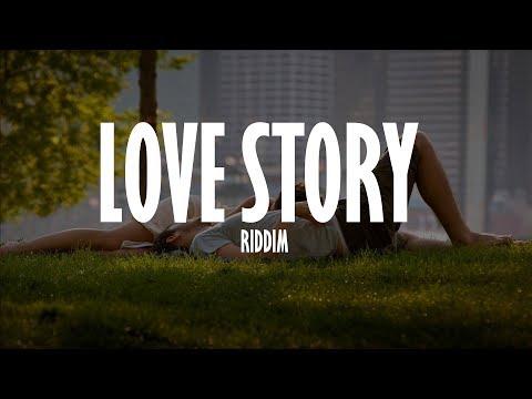 Dancehall Riddim Instrumental Beat - Love Story Riddim[Prod.By Zahiem] 2017