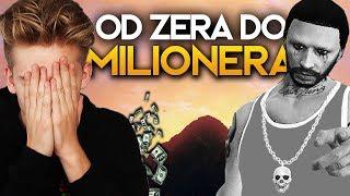 """GTA V """"OD ZERA DO MILIONERA"""" #28 - SERGIO NIE ŻYJE! ☠️"""
