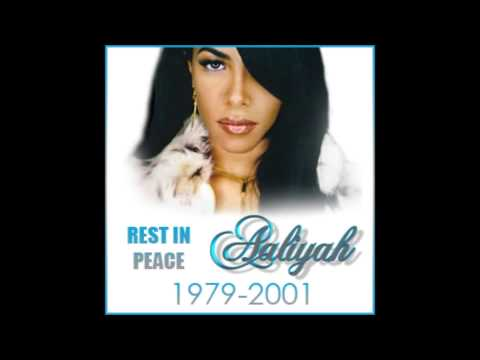 Aaliyah Sample Beat - Let Me Know