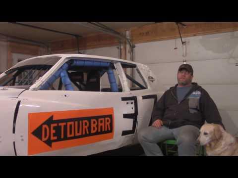 Jason Paulson #37 Hobby Stock - Driver Spotlight