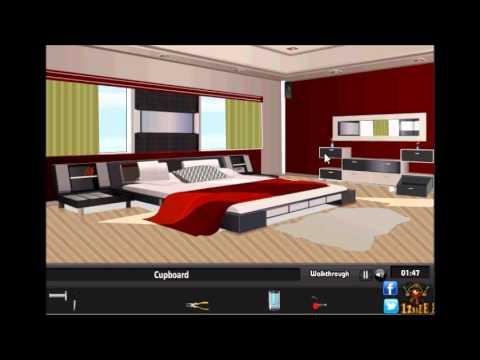 Villa house escape walkthrough video youtube for Minimalist house escape 3 walkthrough