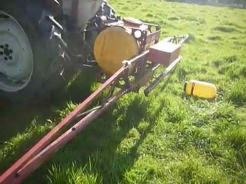 hardi crop sprayer 200 litre youtube rh youtube com Hardi Sprayer Problems Hardi Sprayer Parts
