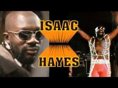 Jon Burlingame on Isaac Hayes
