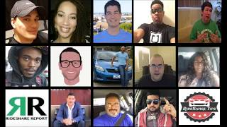Dear Uber and Lyft Rider/Passenger. Please RATE and TIP us. Here is why. Share this video.