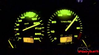Golf 2 VR6 Turbo Edel01 Sound!