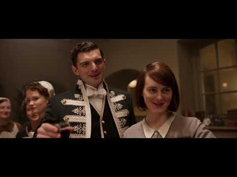 Downton Abbey (Movie, 2019) - Trailer